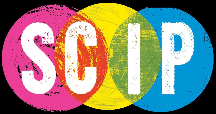 SCIP logo