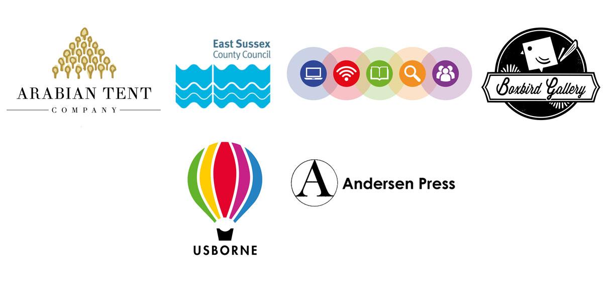 Sponsor Logo combo