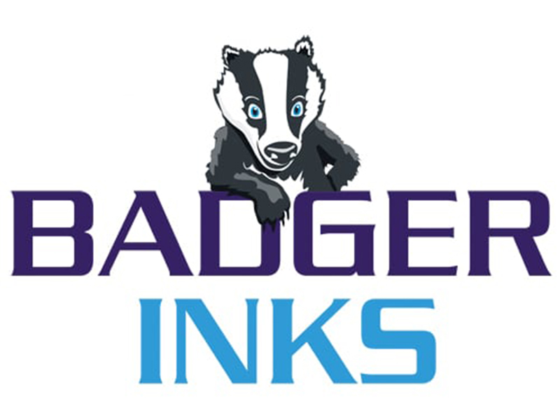 BADGER INKS
