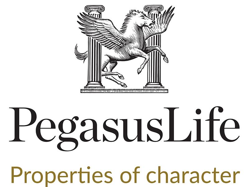 PegasusLife Logo